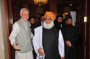 CIE and IBA - CEIF organized a dinner for parliamentarians at Serena Hotel, Islamabad (1)