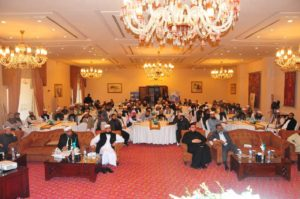 CIE and IBA - CEIF organized one day course on Islamic Banking
