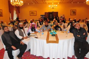CIE and IBA - CEIF organized one day course on Islamic Banking (4)
